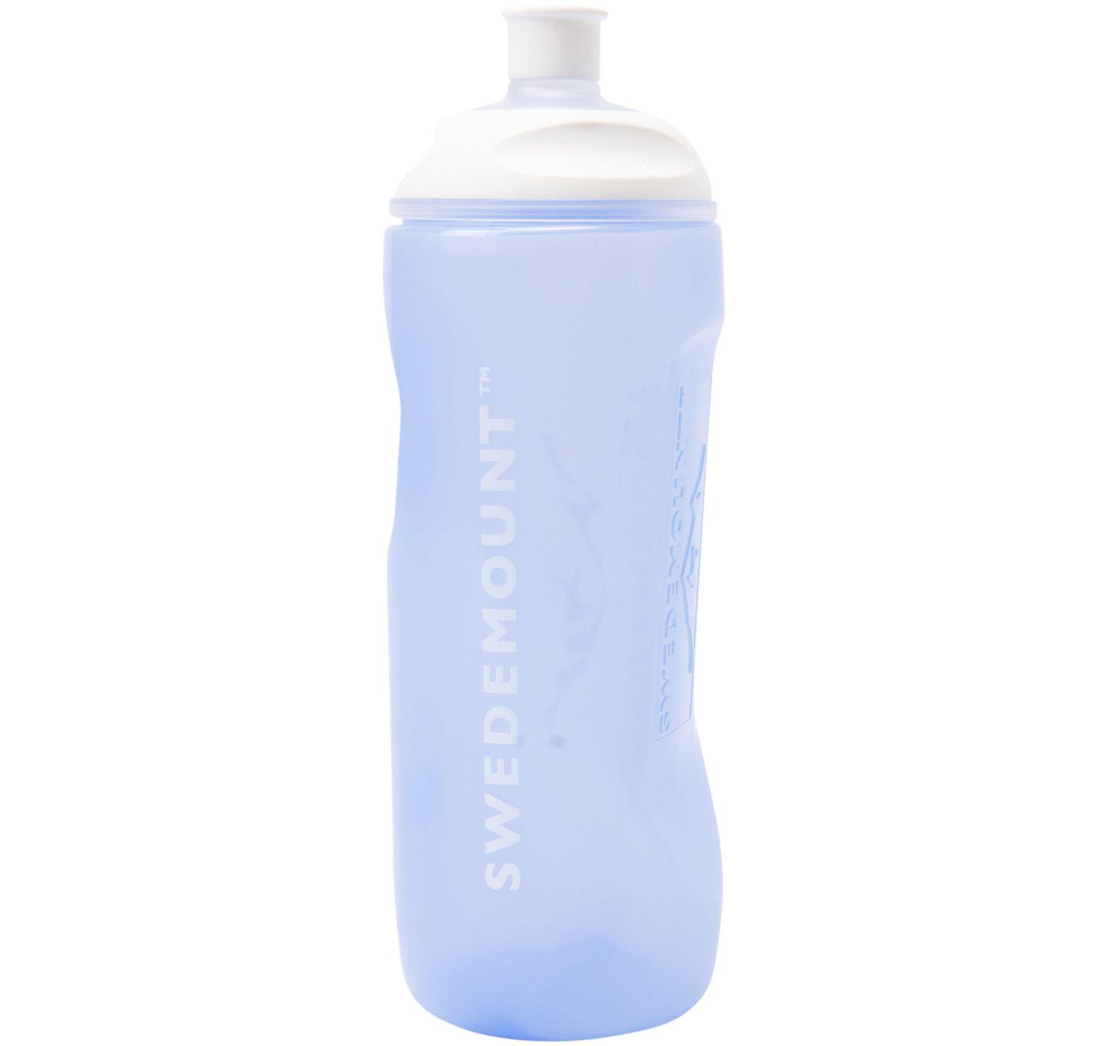 Swedemount Plastic Bottle, Lt Blue, Onesize, Swedemount