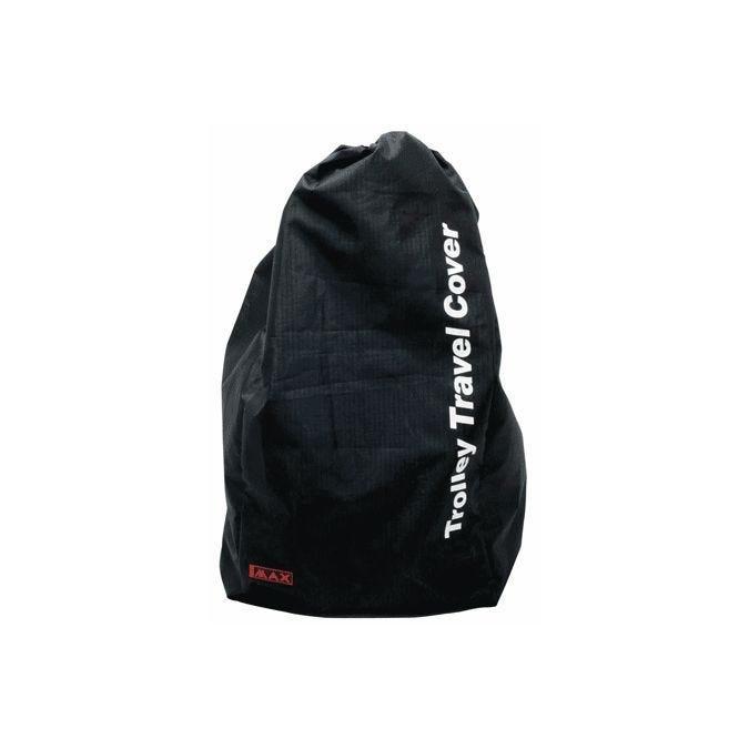 BIG MAX trolley travel bag
