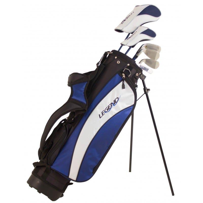 Golfset Barn - Legend Juniorset 11-14 år