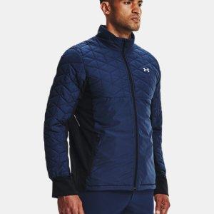 Men's ColdGear® Reactor Golf Hybrid Jacket