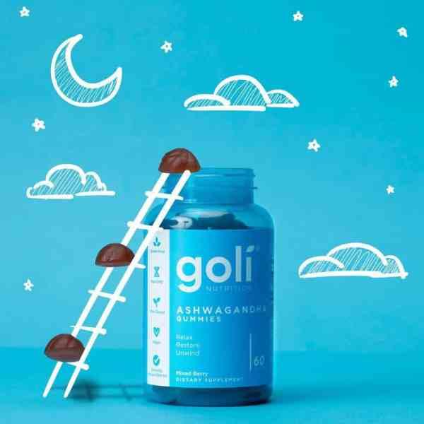 Goli gummy Nigeria