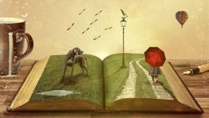 Storytelling, gekonnter Einsatz von Informationsdefizit