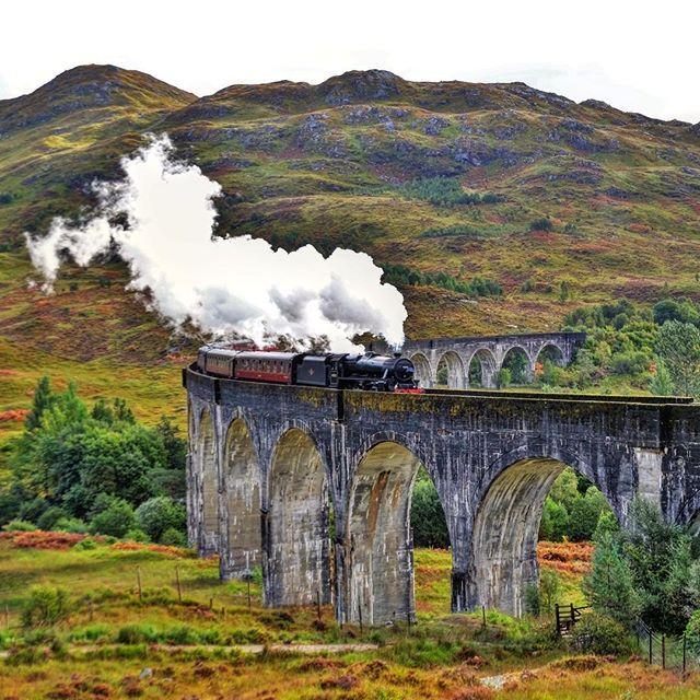 glenfinnan-scotland