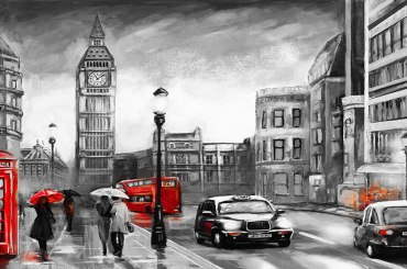 london-painting