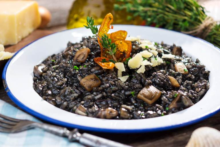 croatian-black-risotto