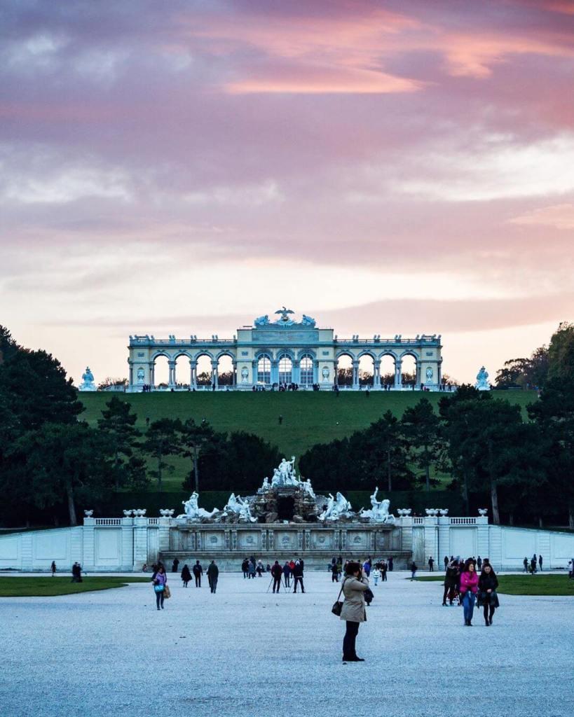 schonrbunn-palace-vienna