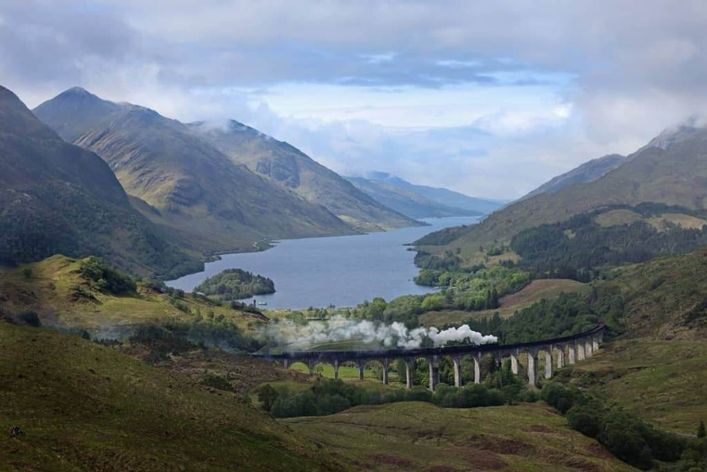 glenfinnan-scotland-harry-potter-film-location