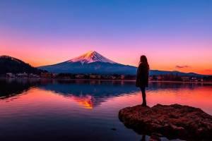 five-lakes-region-japan