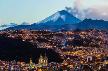 3-days-quito-ecuador