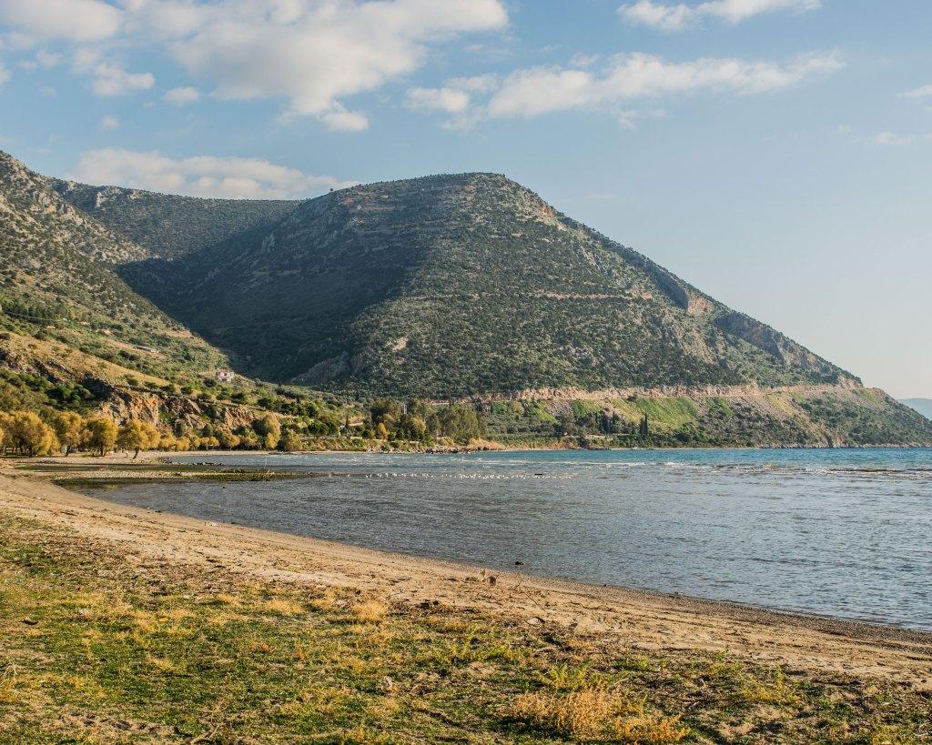 beach-itea-greece-facts