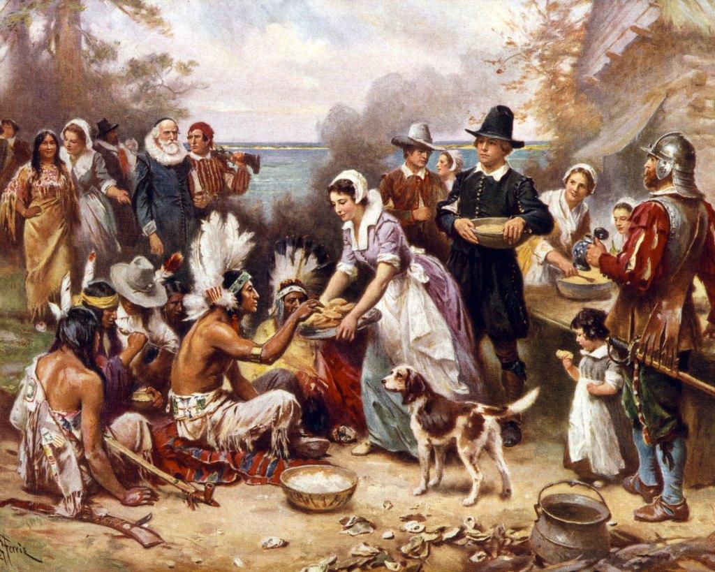 first-thanksgiving-1621