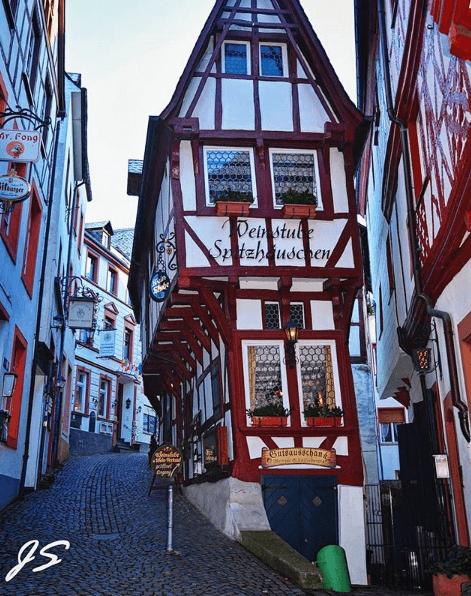 bernkastel-germany-houses