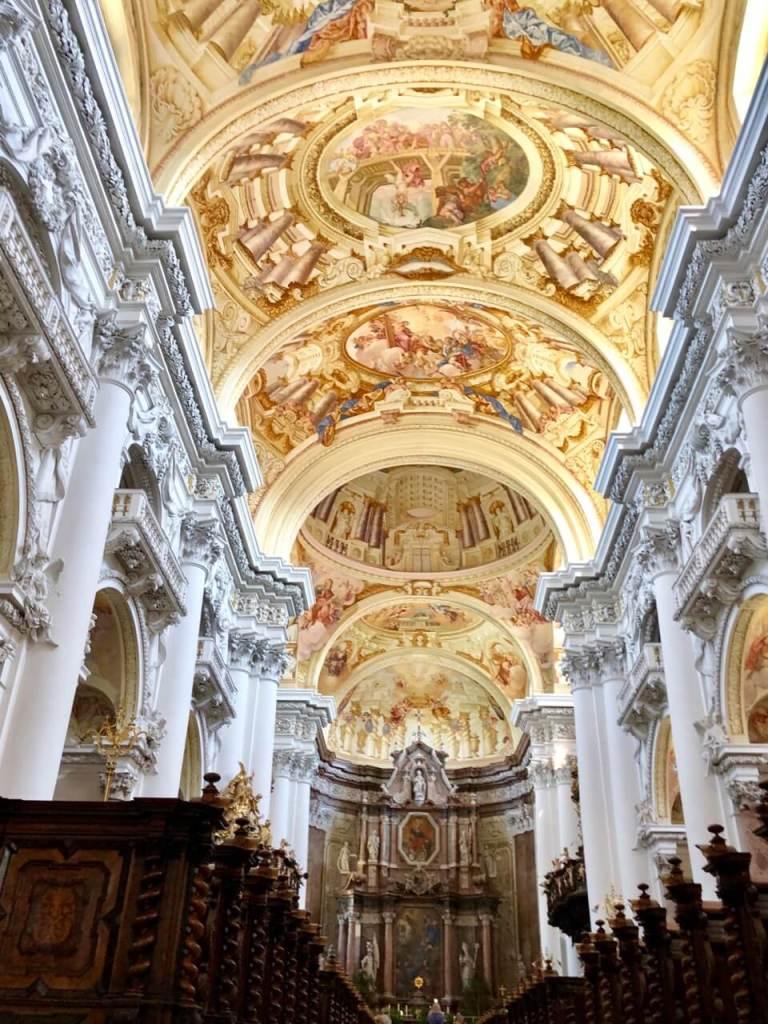 st-florian-basilica