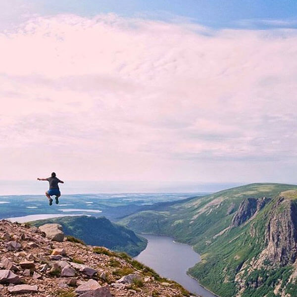 Gros Morne by National Park