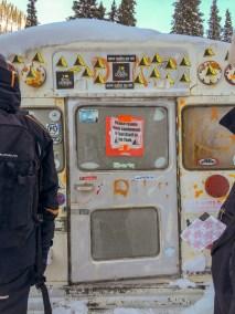 The Bus/Rental Shop