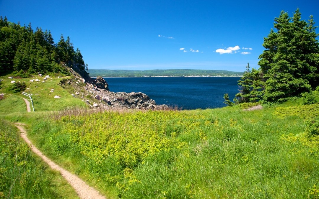 Hiking the Highlands on Cape Breton