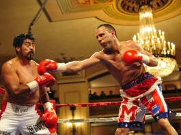 watch live sports videos online Kaltsas Boxing Showdown 4 Motown 2