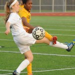 Mi Prep Zone Game of the Week: Rochester Adams girls soccer May 10th 2014 on Go Live Sports Cast
