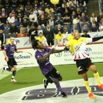 Missouri Comets at Dallas Sidekicks live webcast Oct 25th only on Go Live Sports Cast and Roku