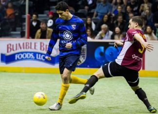 Las Vegas Legends at San Diego MASL live webcast 7:05PMPT