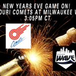 Happy New Year MASL style: Missouri at Milwaukee 3:05pm CT Dec 31stwatch live webcast video indoor soccer