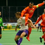 Dec 27th: Syracuse Silver Knights at Harrisburg Heat watch live video online