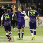 Watch arena soccer live streaming video on Go Live Sports Cast