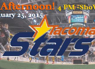 MASL: Las Vegas Legends at Tacoma Stars