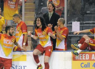 MASL Playoffs: Missouri Comets at Baltimore Blast Mar 13th 7:35 pm ET