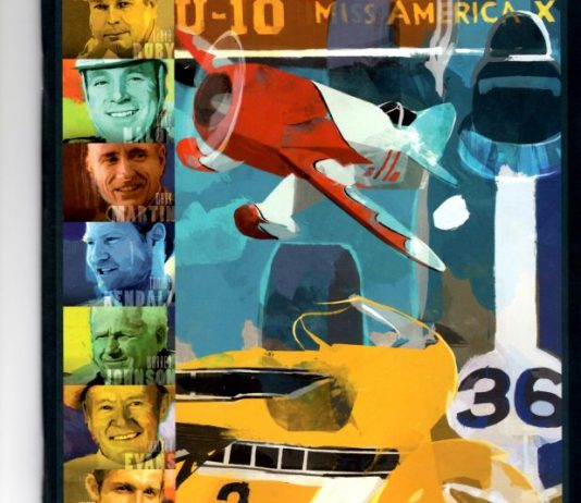 Motorsports Hall of Fame Inductees watch video