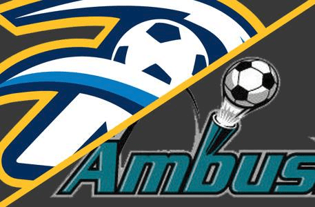 MASL Central Division: St Louis at Cedar Rapids Sat, Oct 30th 7:05pm CDT live video streaming