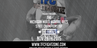 TFC Fight Zone MMA live webcast Nov. 28th 8pm ET
