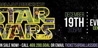 MASL South : Brownsville Barracudas at Dallas Sidekicks Dec 19th 3pm CT