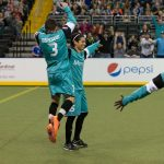 MASL Central: Milwaukee Wave at St Louis Ambush Dec 27th, 2015