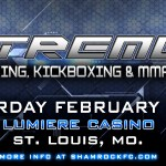 Shamrock FC MMA Fights Feb 20th 2016
