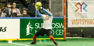 MASL East: Detroit Waza at Syracuse Silver Knights Mar 5th, 7:05pm ET