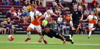 LIVE Video: Michigan Bucks Host PDL Semi Final Saturday July 30th & Face Midland-Odessa Sockers FC at 7:30 PM watch live video