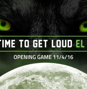 MASL: Dallas at El Paso Coyotes Fri, Nov 4, 2016 07:35 PM