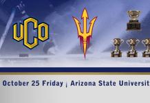 UCO hockey games streamed online