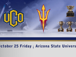 UCO hockey games streamed online