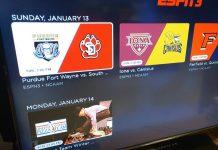 US Pizza Team Acrobatic Trials on ESPN3