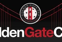 Live on ESPN: Golden Gate Cup Floorball Nov 9th-10th