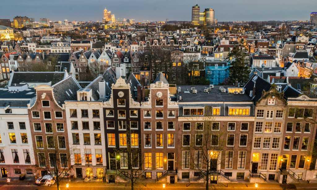 Как попасть в Нидерланды. Фото из интернета