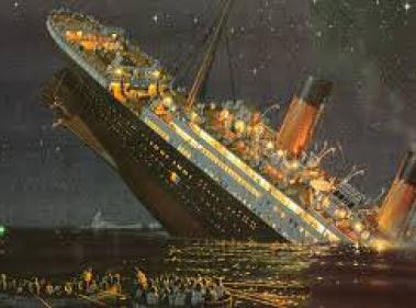 titanic bis