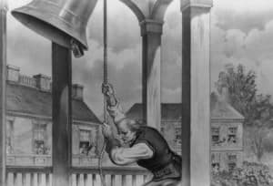 The Tocsin of Liberty
