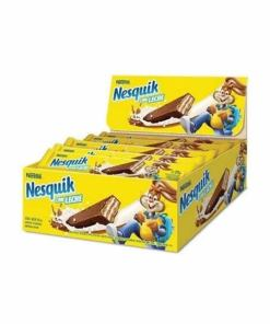 Caja de Oblea Nesquik por 24 unidades