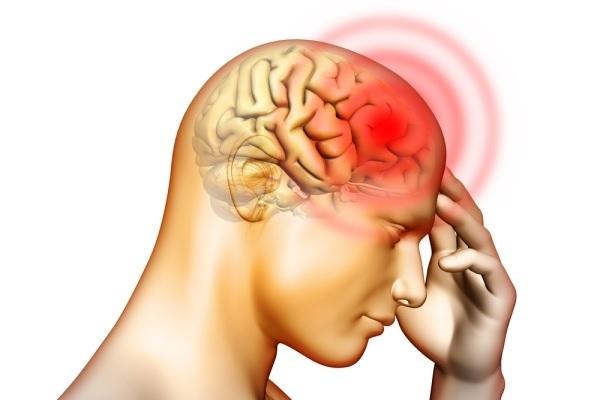 encephalopathia és merevedés az összes képződés a péniszen