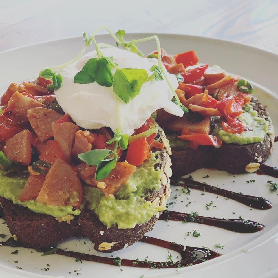 The Green Eat Rockhampton