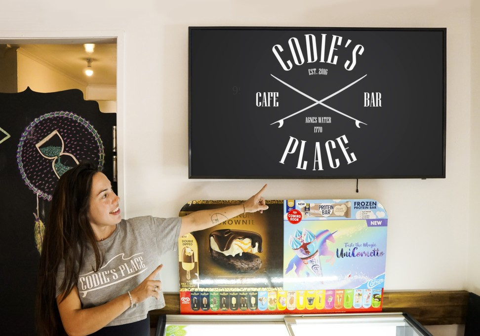 Codie's Place