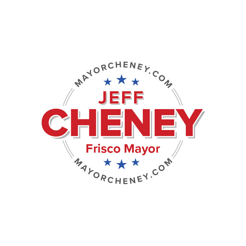Jeff Cheney Frisco Mayor